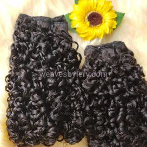 Pixie Curls Hair Bundles