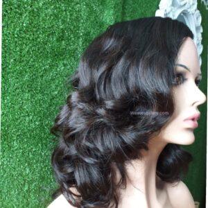 """Oreke Bouncy Curls Wig - 10"""""""